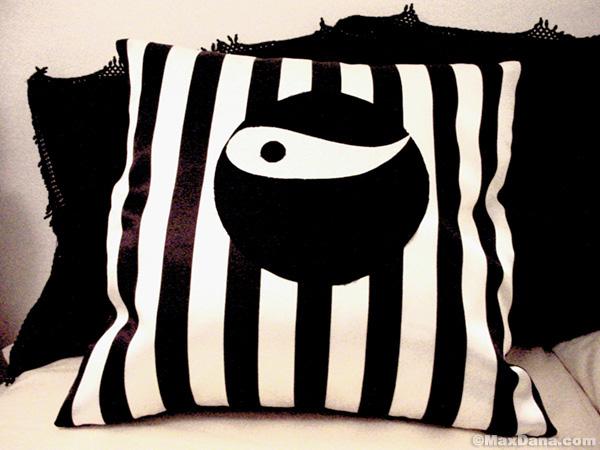 Sama Cushions Covers