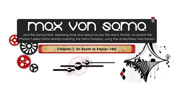 Max Von Sama